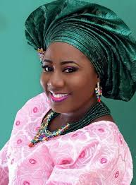 Why numerious  actors, actresses attend white-garment churches – Actress Adesegha