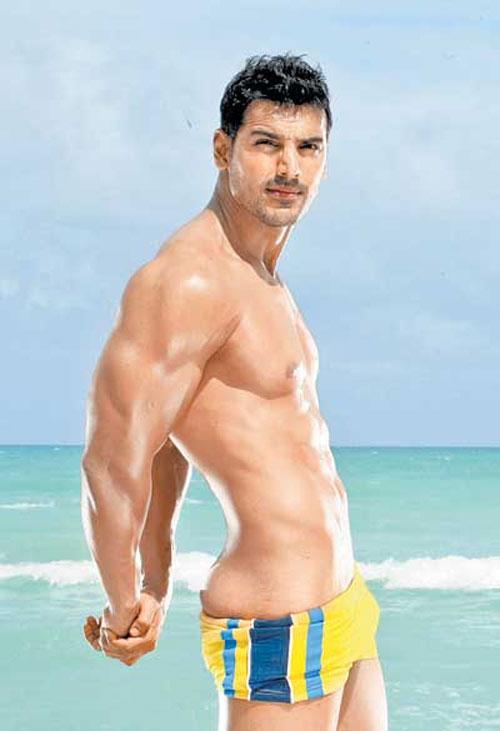 Bollywood Actor John Abraham Hot Gay Sex