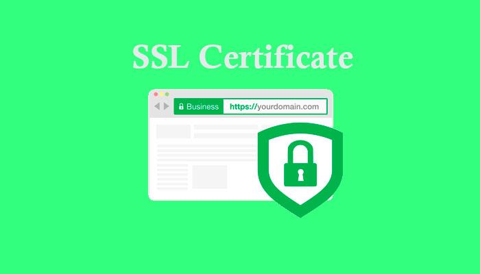 Manfaat Penggunaan Ssl Certificate Untuk Seo Website