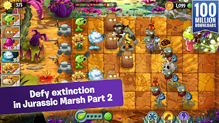 Plants VS Zombies 2 Mod v4.4.1 APK