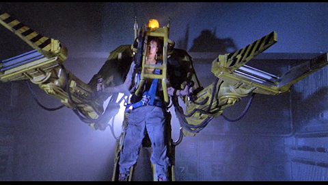 Screen Insight: Aliens (James Cameron, 1986)