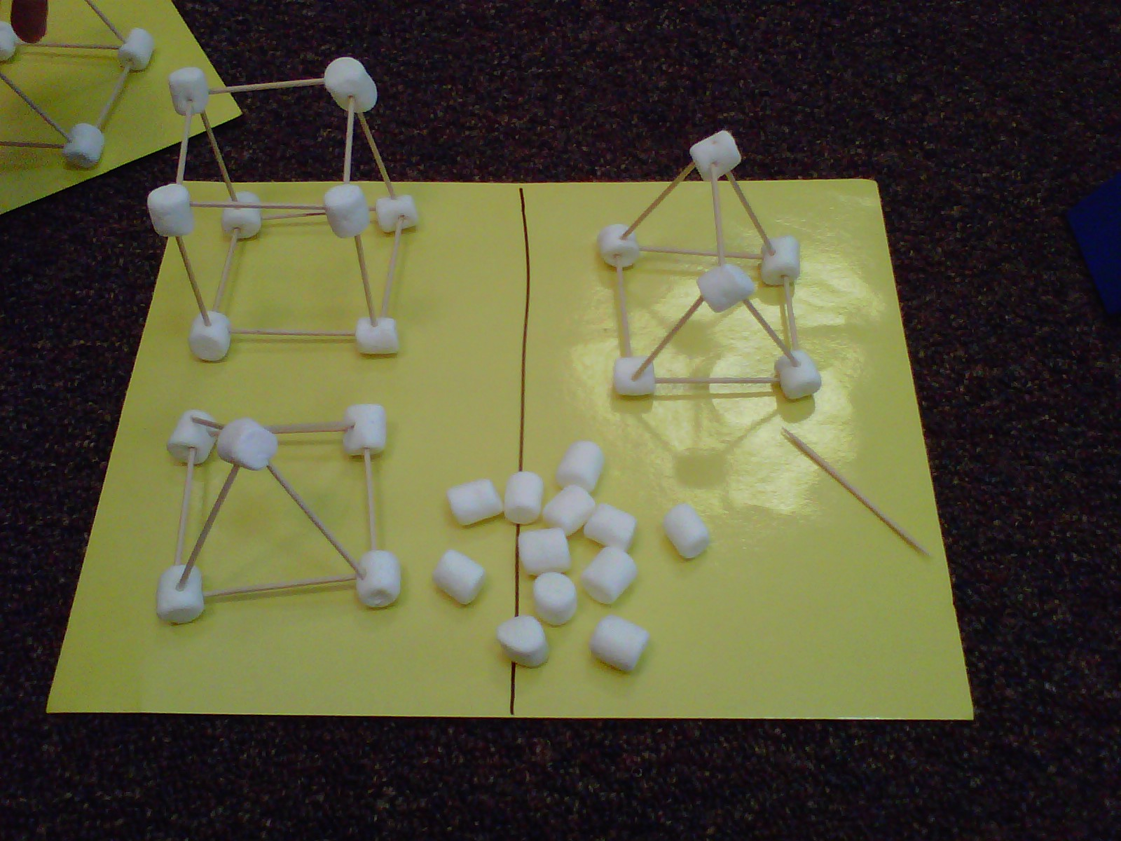 Mrs Tucker S Class 2 And 3 Dimensional Shapes