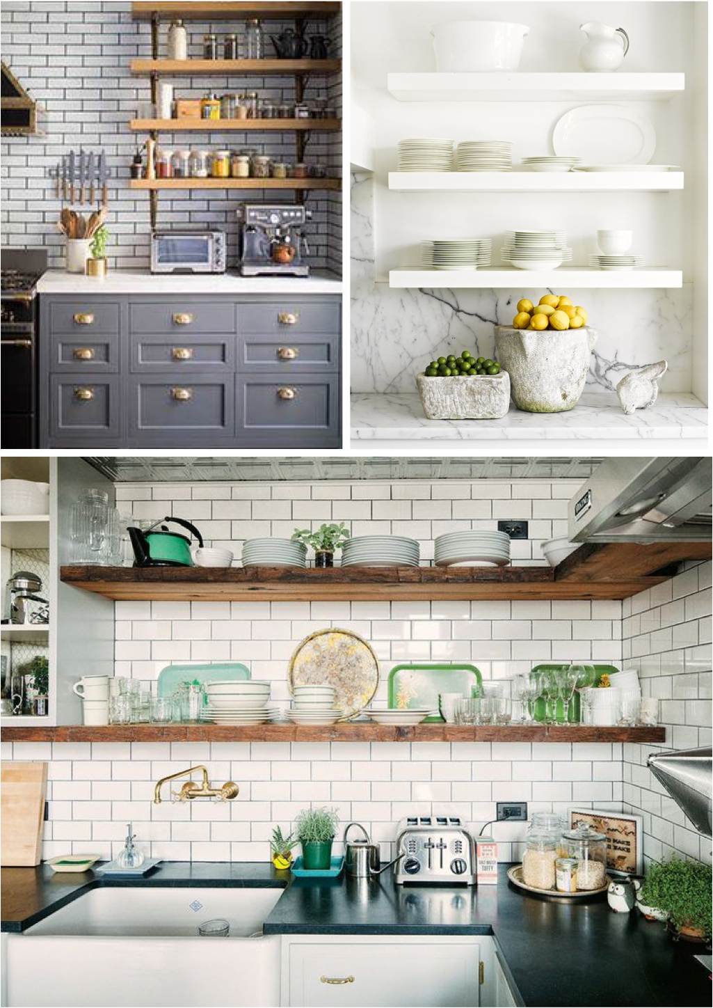 kitchen cabinets open shelves lovely happenings open shelves yay or nay 20922