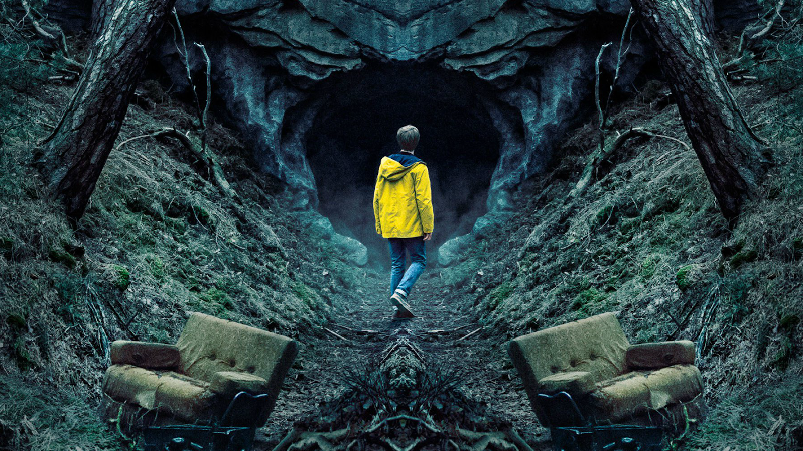 Eclectic Pop: TV Review: 'Dark' Season 1
