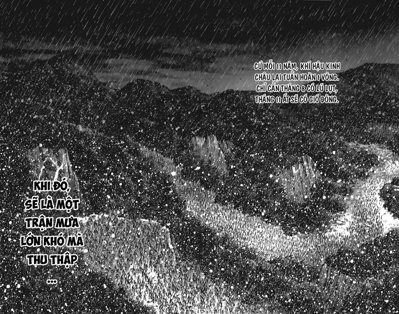Hỏa phụng liêu nguyên Chương 434: Bất hạ Xích Bích [Remake] trang 18