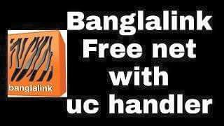 Banglalink free net java & symbiam