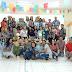 Várzea do Poço: Coordenação Pedagógica encerra o 1ª semestre em clima de alegria, brincadeiras e comidas típicas