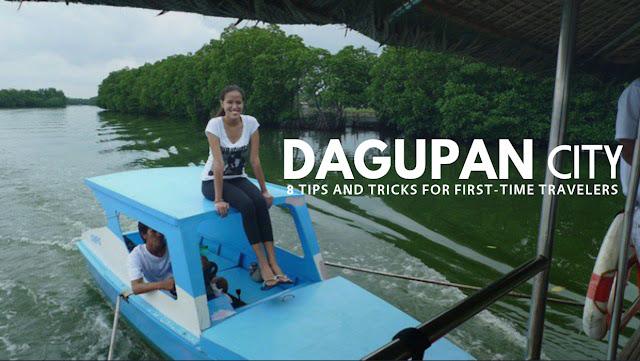 Dagupan Pangasinan Travel Guide
