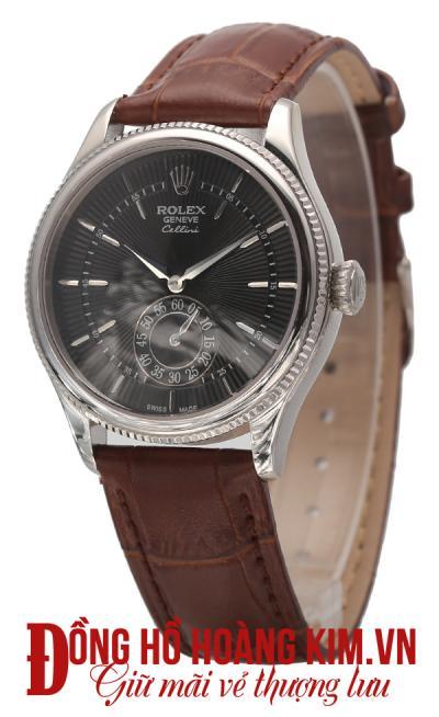 bảng giá đồng hồ rolex nam