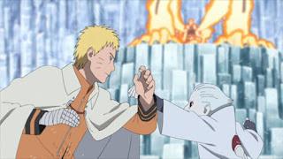 DOWNLOAD Boruto : Naruto Next Generations Episode 23 Subtitle Indonesia
