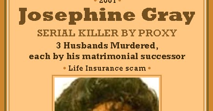 The Unknown History Of Misandry Josephine Gray Serial