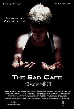 The Sad Cafe (2011)