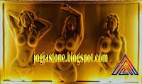 Motif  3 Wanita Model