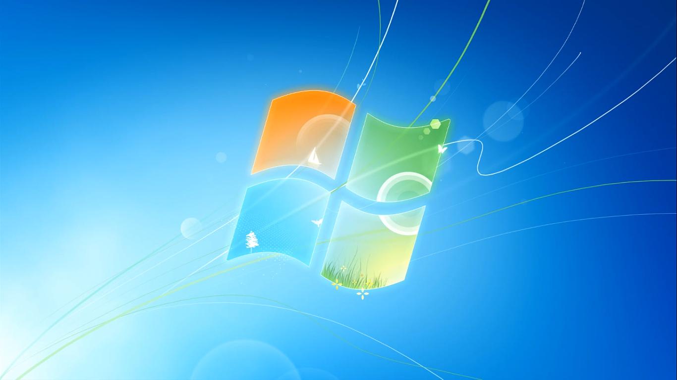 window 7 HD Wallpaper: HD Wallpapers of Windows 7 3