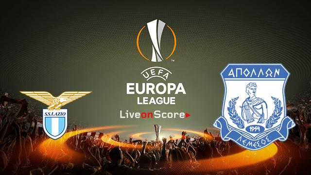 Prediksi UEFA Liga Eropa Lazio vs Apollon 20 September 2018 Pukul 23.55 WIB
