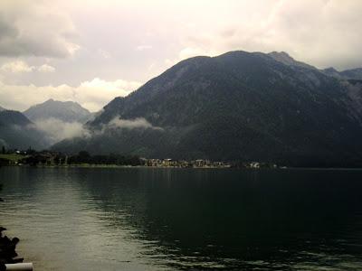 Achensee, Tirol, Alps, Austria
