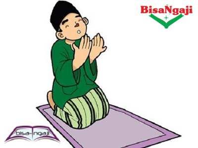 Bacaan Doa Dzikir Setelah Selesai Sholat Fardhu 5 Waktu Lengkap