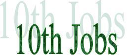 10th Pass Jobs
