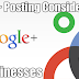 How to Create a Google Plus Page for Your Small Business