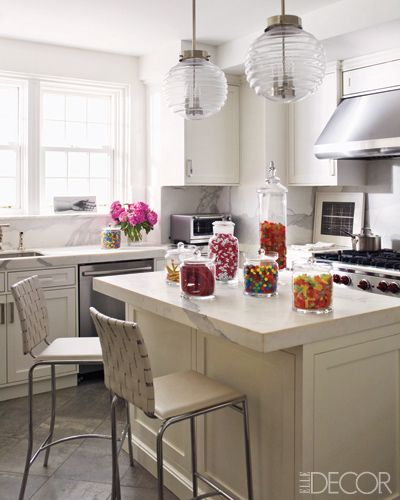 What I Love Wednesday: Elle Decor Kitchens