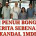 Pelbagai skandal semasa pemerintahan BN akan dibongkarkan