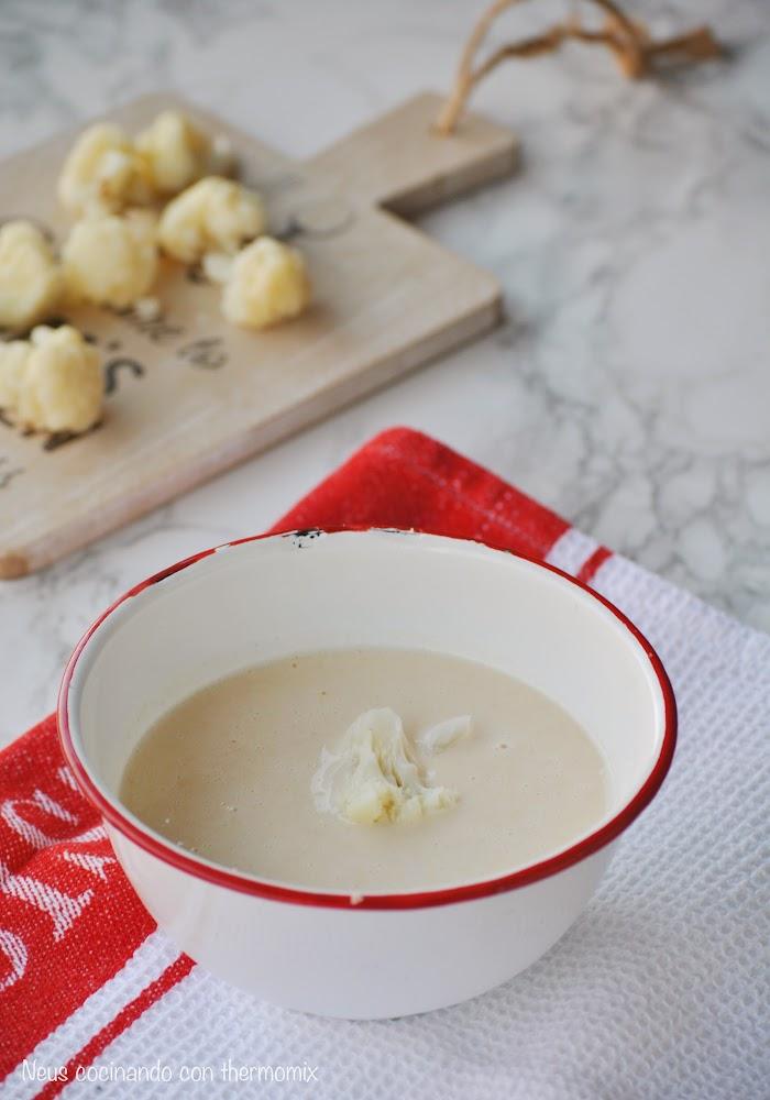Neus cocinando con thermomix tempura for Cocinando 1000 huevos