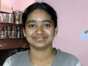 Trichy girls for dating 1