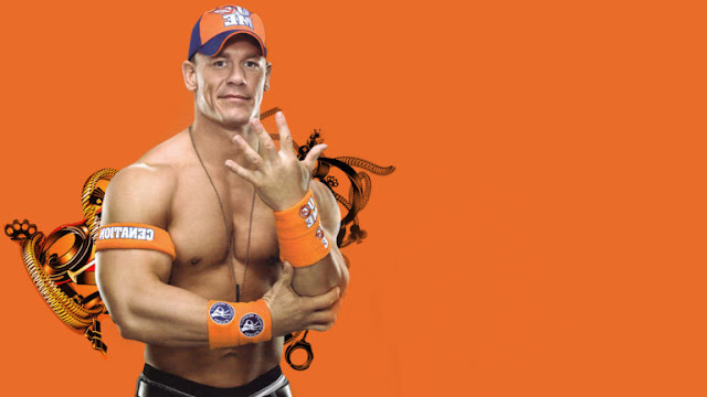 John Cena HD Images Wallpapers Backgrounds