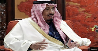 Subhanallah... Ini Keistimewaan Kunjungan Raja Salman ke Indonesia