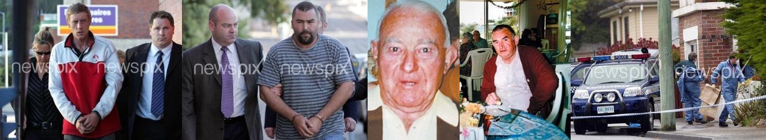 Murder In Australia: December 2004