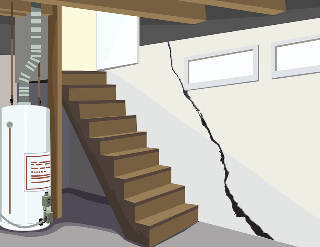 Foundation Repair: What You Need to Know