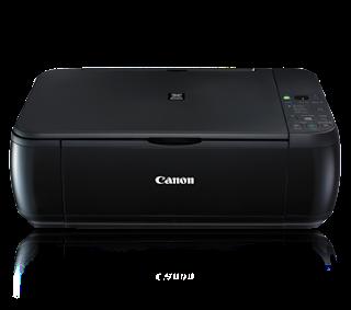 Cara Reset Printer Canon mp287