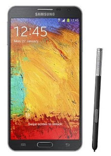 Cara atasi Samsung Galaxy Note 3 Neo lupa pola & password