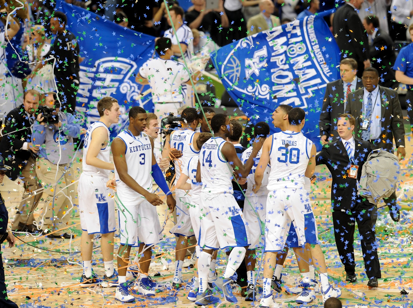 Uk Basketball: The Cinematic Spectacle: The Liebster Blog Award