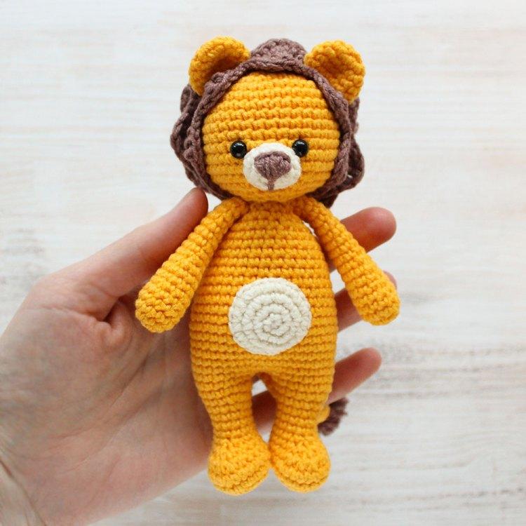 Amigurumi Crochet Animals - All Free Amigurumi Crochet Animal ... | 750x750