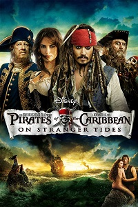 Watch Pirates of the Caribbean: On Stranger Tides Online Free in HD