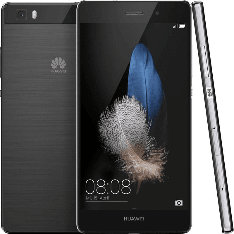 Huawei P8 At MOA Is Down To PHP 12990!