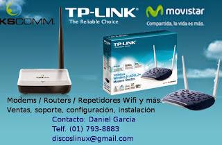 Expansor amplificador de Internet Wifi, repetidor inalambrico Movistar Peru speedy Envio configuracion domicilio Lima Peru, Los Olivos, Lince