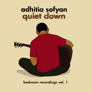 Adhitia Sofyan - Quiet Down - Album (2012) [iTunes Plus AAC M4A]