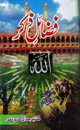 Fazail-E-Zikar Urdu Islamic Book Free Download