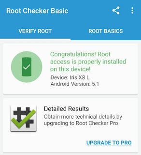 How To Root Android Phone (Lava Iris X8) After Updating to Lollipop 2017