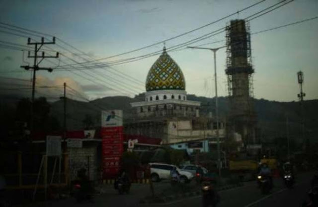 Soal Tuntutan Pembongkaran Menara Masjid, Kata Menag: Selesaikan dengan Musyawarah