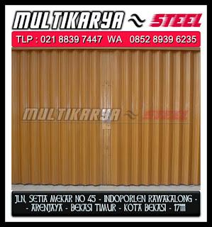 gambar untuk folding gate dan rolling door bandung
