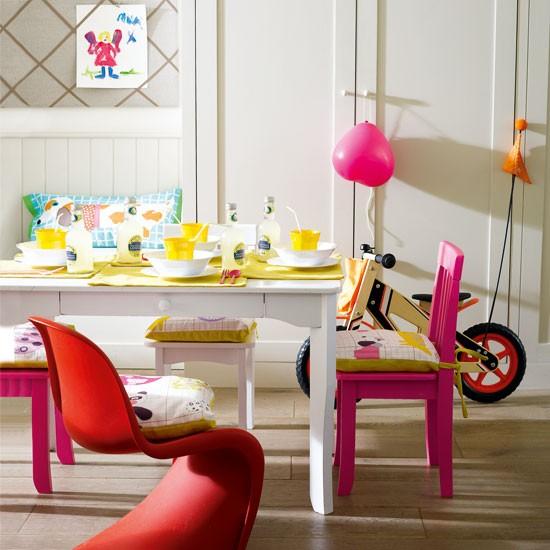 desain kamar anak sederhana modern