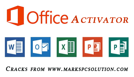Office 2013 Logo with Programs