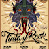 #Concurso: Gana entradas para Tinta y Rock