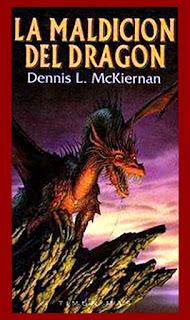 Reseña La maldición del dragón