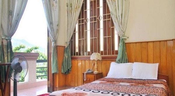 Khách sạn khi du lịch Quy Nhơn Hai Hường Hotel