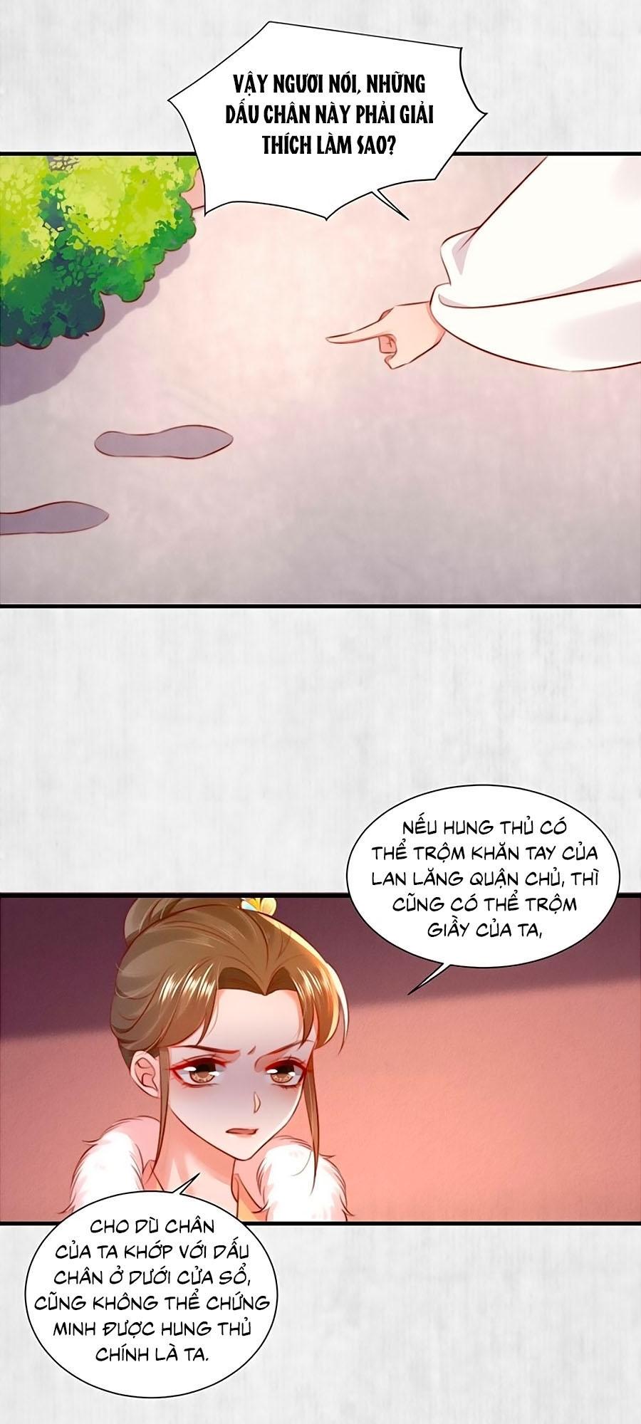 Hoạn Phi Hoàn Triều Chapter 79 - Trang 4