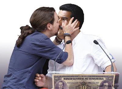 Pablo Iglesias pierde el juicio contra Inda.